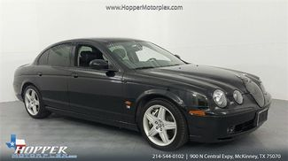 2003 Jaguar S-TYPE 4.2R in McKinney, Texas 75070