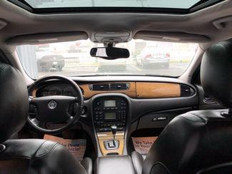 2003 Jaguar S-Type R  city TX  Clear Choice Automotive  in San Antonio, TX