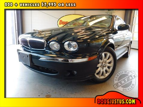 2003 Jaguar X-TYPE 2.5L Auto in Airport Motor Mile ( Metro Knoxville ), TN