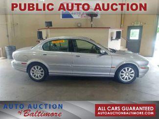 2003 Jaguar X-TYPE 2.5L Auto | JOPPA, MD | Auto Auction of Baltimore  in Joppa MD