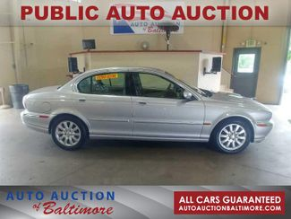 2003 Jaguar X-TYPE 2.5L Auto | JOPPA, MD | Auto Auction of Baltimore  in Joppa MD