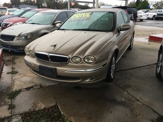 2003 Jaguar X-TYPE 2.5L Auto Kenner, Louisiana