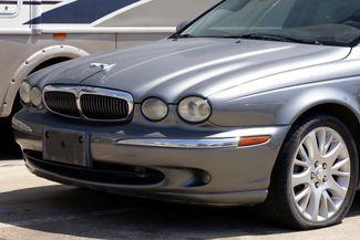 2003 Jaguar X-TYPE All-Wheel Drive * 2.5-Liter ** NO KEY ** Plano, Texas 1