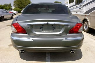 2003 Jaguar X-TYPE All-Wheel Drive * 2.5-Liter ** NO KEY ** Plano, Texas 5