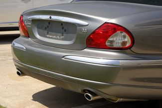 2003 Jaguar X-TYPE All-Wheel Drive * 2.5-Liter ** NO KEY ** Plano, Texas 12