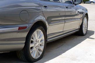 2003 Jaguar X-TYPE All-Wheel Drive * 2.5-Liter ** NO KEY ** Plano, Texas 8