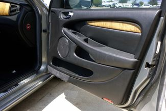 2003 Jaguar X-TYPE All-Wheel Drive * 2.5-Liter ** NO KEY ** Plano, Texas 21
