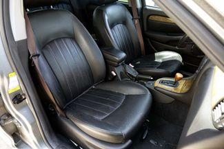 2003 Jaguar X-TYPE All-Wheel Drive * 2.5-Liter ** NO KEY ** Plano, Texas 17