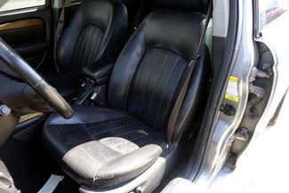 2003 Jaguar X-TYPE All-Wheel Drive * 2.5-Liter ** NO KEY ** Plano, Texas 16