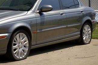 2003 Jaguar X-TYPE All-Wheel Drive * 2.5-Liter ** NO KEY ** Plano, Texas 9