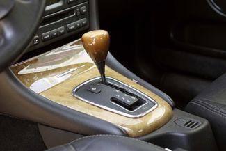 2003 Jaguar X-TYPE All-Wheel Drive * 2.5-Liter ** NO KEY ** Plano, Texas 19