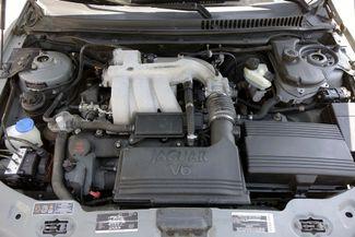2003 Jaguar X-TYPE All-Wheel Drive * 2.5-Liter ** NO KEY ** Plano, Texas 22