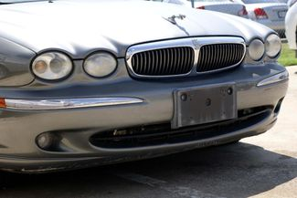 2003 Jaguar X-TYPE All-Wheel Drive * 2.5-Liter ** NO KEY ** Plano, Texas 6