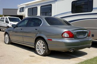 2003 Jaguar X-TYPE All-Wheel Drive * 2.5-Liter ** NO KEY ** Plano, Texas 3