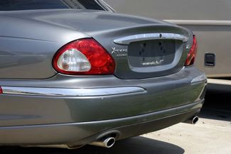 2003 Jaguar X-TYPE All-Wheel Drive * 2.5-Liter ** NO KEY ** Plano, Texas 11