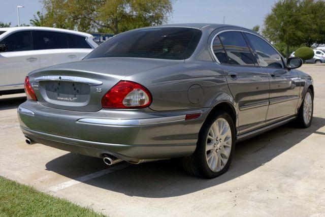 2003 Jaguar X-TYPE All-Wheel Drive * 2.5-Liter ** NO KEY ** Plano, Texas 2
