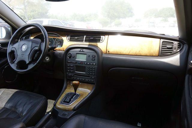 2003 Jaguar X-TYPE All-Wheel Drive * 2.5-Liter ** NO KEY ** Plano, Texas 15