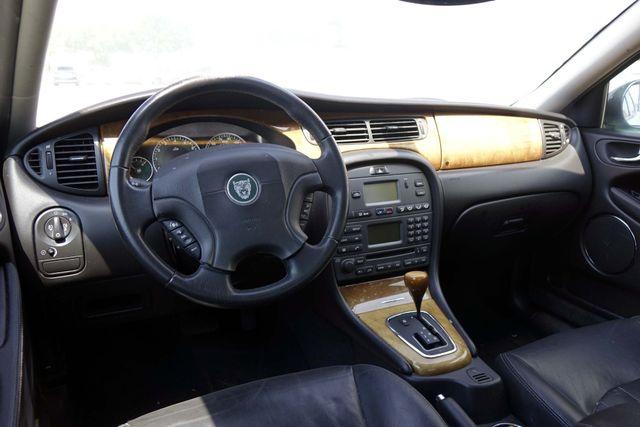 2003 Jaguar X-TYPE All-Wheel Drive * 2.5-Liter ** NO KEY ** Plano, Texas 14