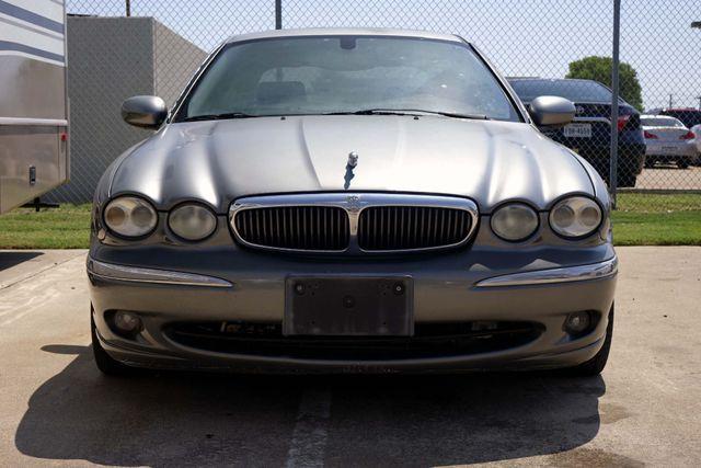 2003 Jaguar X-TYPE All-Wheel Drive * 2.5-Liter ** NO KEY ** Plano, Texas 4