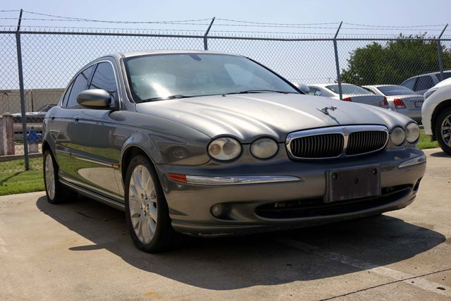 2003 Jaguar X-TYPE All-Wheel Drive * 2.5-Liter ** NO KEY ** Plano, Texas 7