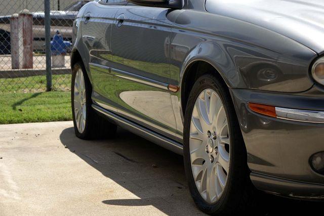2003 Jaguar X-TYPE All-Wheel Drive * 2.5-Liter ** NO KEY ** Plano, Texas 13