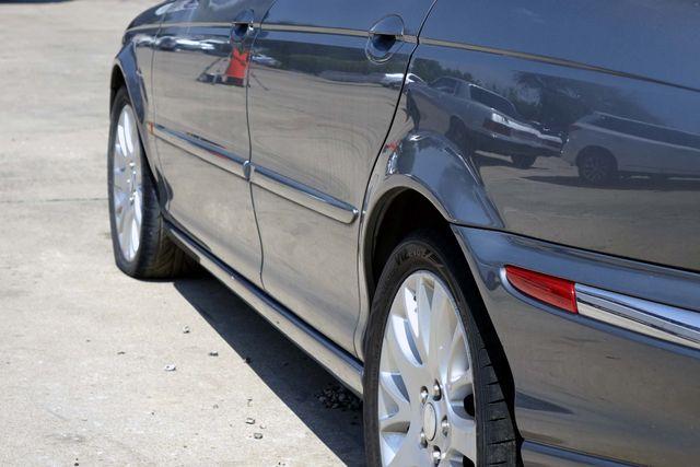 2003 Jaguar X-TYPE All-Wheel Drive * 2.5-Liter ** NO KEY ** Plano, Texas 10
