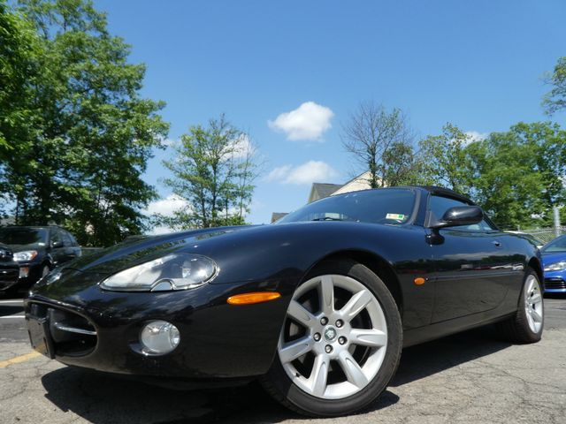 2003 Jaguar XK8 Leesburg, Virginia 0