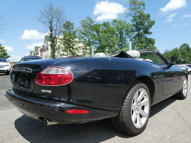 2003 Jaguar XK8 Leesburg, Virginia 29