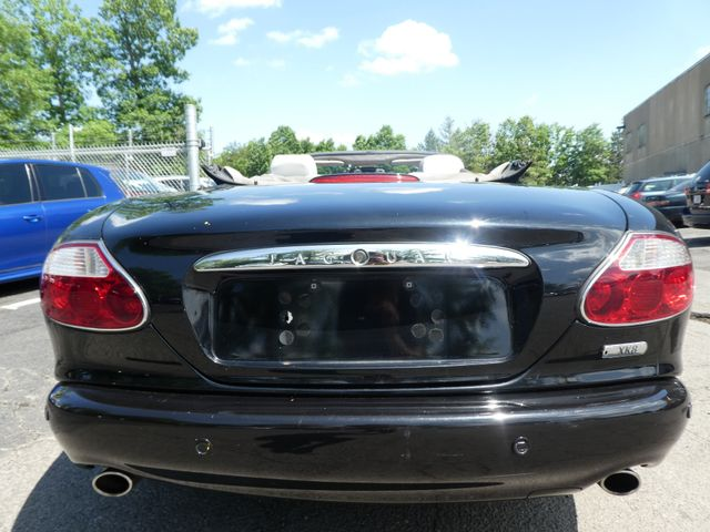 2003 Jaguar XK8 Leesburg, Virginia 30