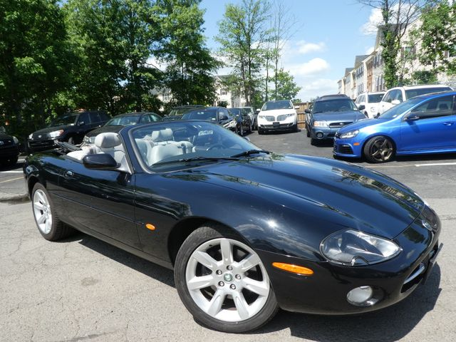 2003 Jaguar XK8 Leesburg, Virginia 33