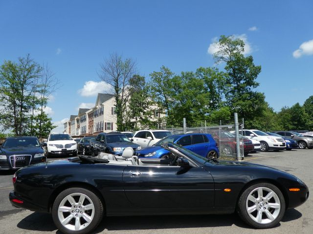 2003 Jaguar XK8 Leesburg, Virginia 34