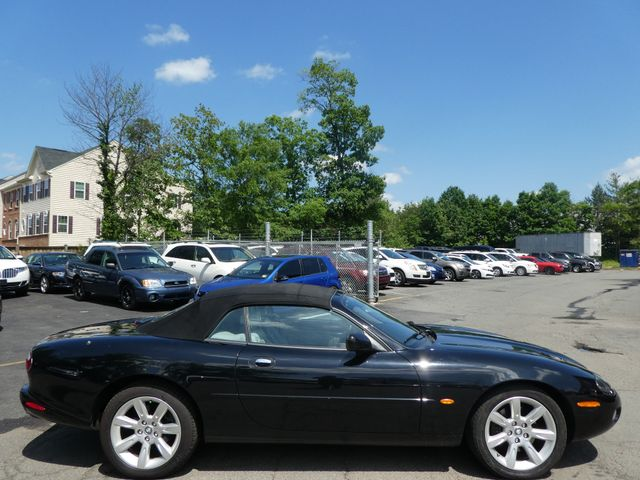 2003 Jaguar XK8 Leesburg, Virginia 6