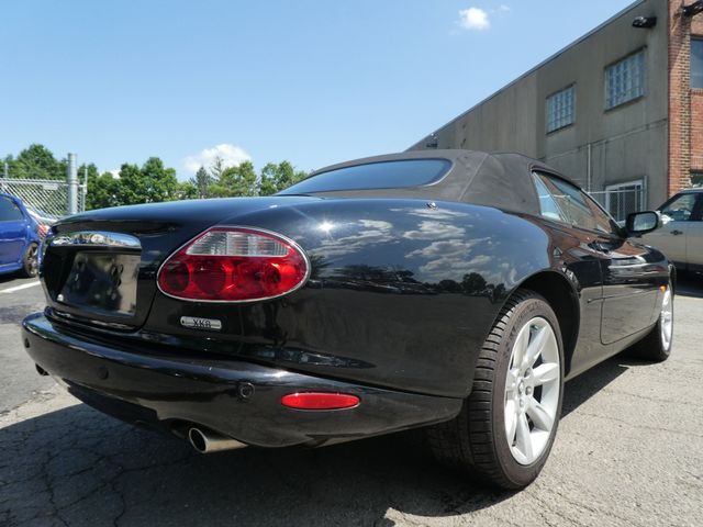 2003 Jaguar XK8 Leesburg, Virginia 7