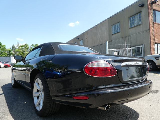 2003 Jaguar XK8 Leesburg, Virginia 8