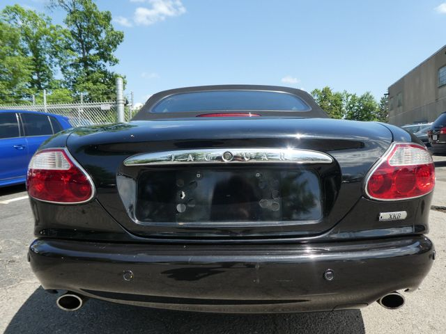 2003 Jaguar XK8 Leesburg, Virginia 9