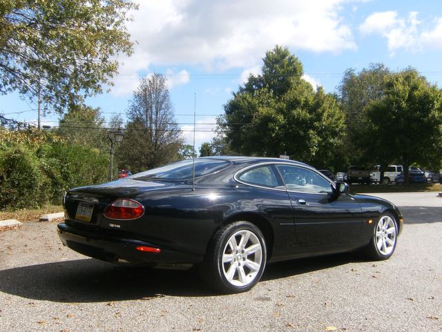 2003 Jaguar XK8 Coupe in West Chester, PA 19382