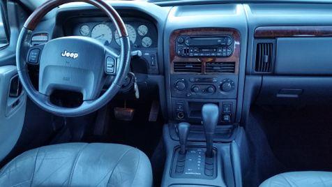2003 Jeep Grand Cherokee Overland 4WD   Ashland, OR   Ashland Motor Company in Ashland, OR