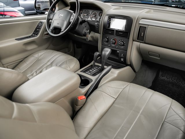 2003 Jeep Grand Cherokee Laredo Burbank, CA 12