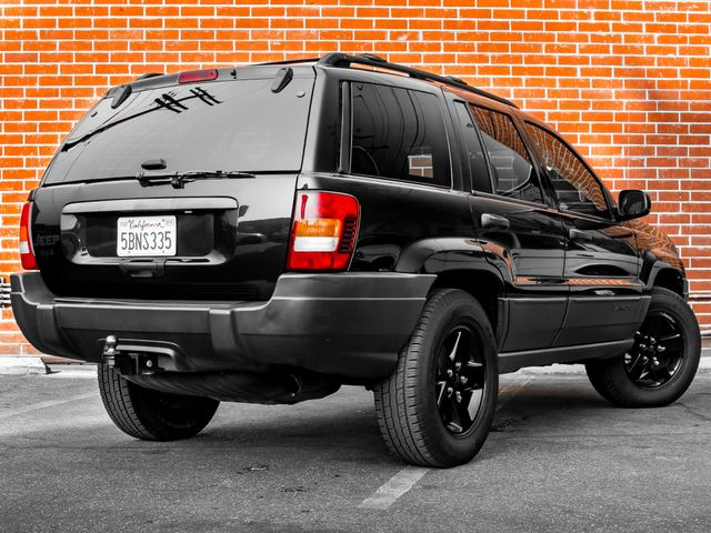 2003 Jeep Grand Cherokee Laredo Burbank, CA 6