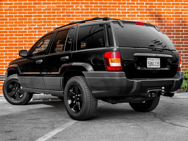 2003 Jeep Grand Cherokee Laredo Burbank, CA 7