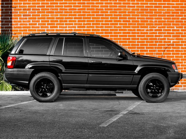 2003 Jeep Grand Cherokee Laredo Burbank, CA 4