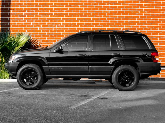 2003 Jeep Grand Cherokee Laredo Burbank, CA 5