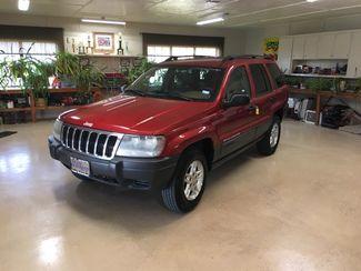 2003 Jeep Grand Cherokee Laredo in Denison, TX 75020