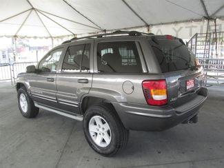 2003 Jeep Grand Cherokee Overland Gardena, California 1