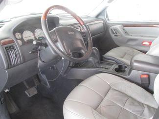 2003 Jeep Grand Cherokee Overland Gardena, California 4