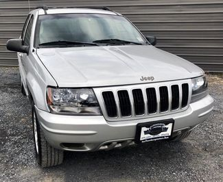 2003 Jeep Grand Cherokee Limited in Harrisonburg, VA 22801