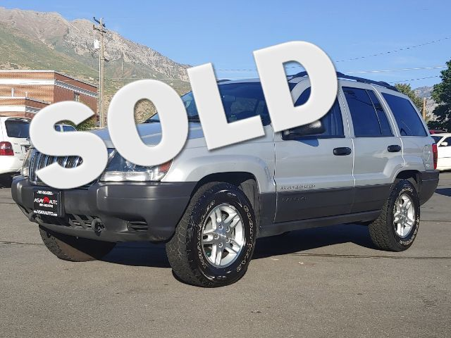 2003 Jeep Grand Cherokee Laredo LINDON, UT