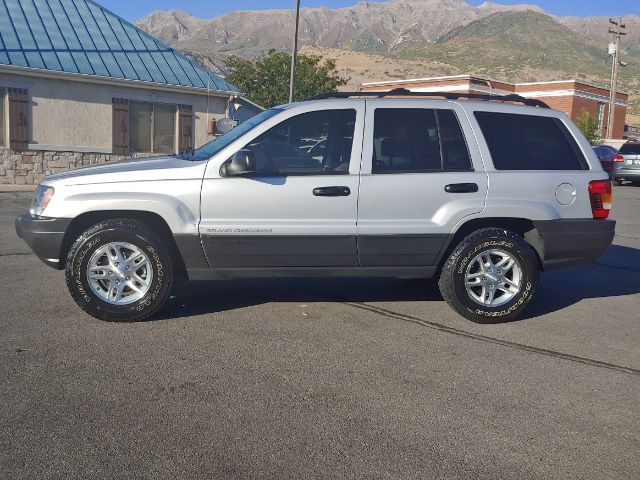 2003 Jeep Grand Cherokee Laredo LINDON, UT 1