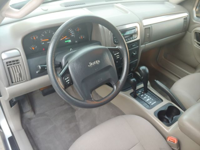 2003 Jeep Grand Cherokee Laredo LINDON, UT 11