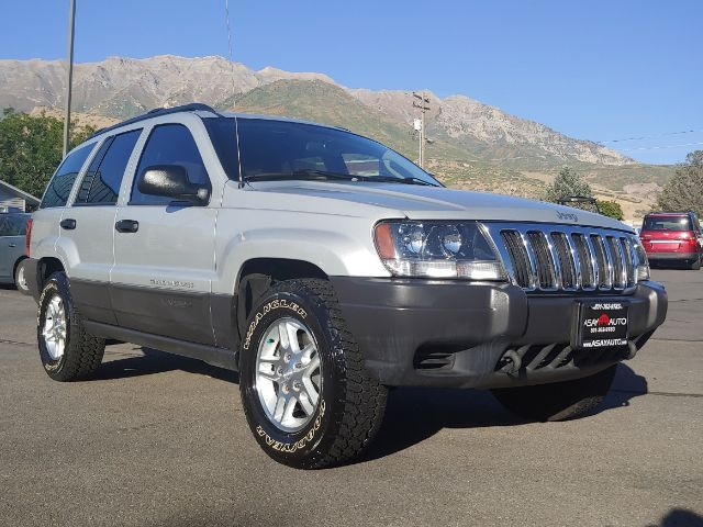 2003 Jeep Grand Cherokee Laredo LINDON, UT 3